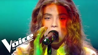 The Korgis - Everybody's Got To Learn Sometime | Maëlle | The Voice 2018 | Prime 1