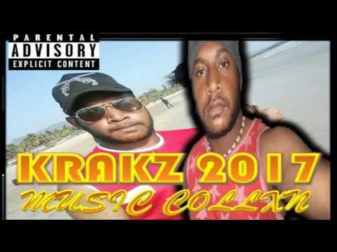 Hotwills- Murumbu Naiko [Krakz Music Collxn 2017]