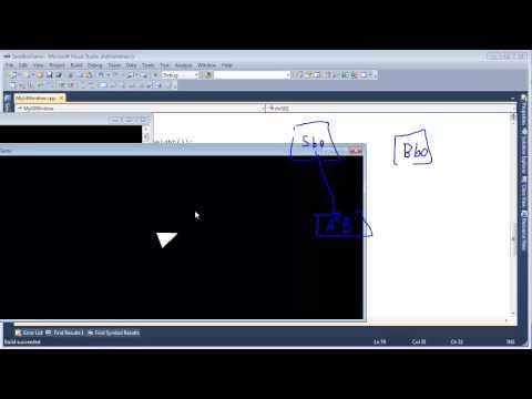 OpenGl Buffer Binding Targets
