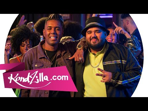 MC MM e DJ RD -  Só Vai (kondzilla.com)