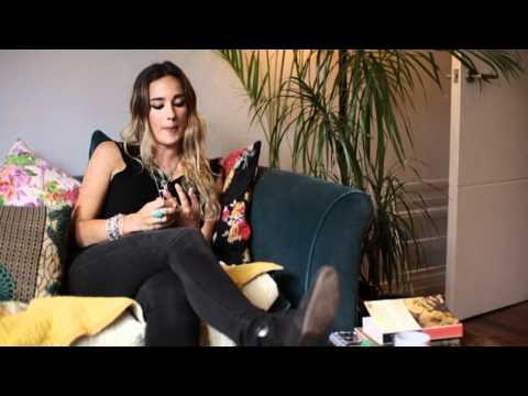 Introducing Jess Mills (Part 1 - London)