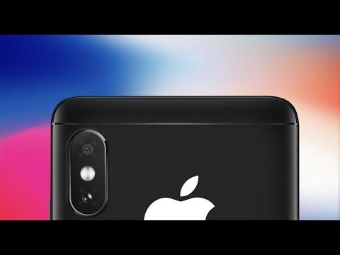 📱 Презентация нового IPhone Redmi Note 5 Pro 😯