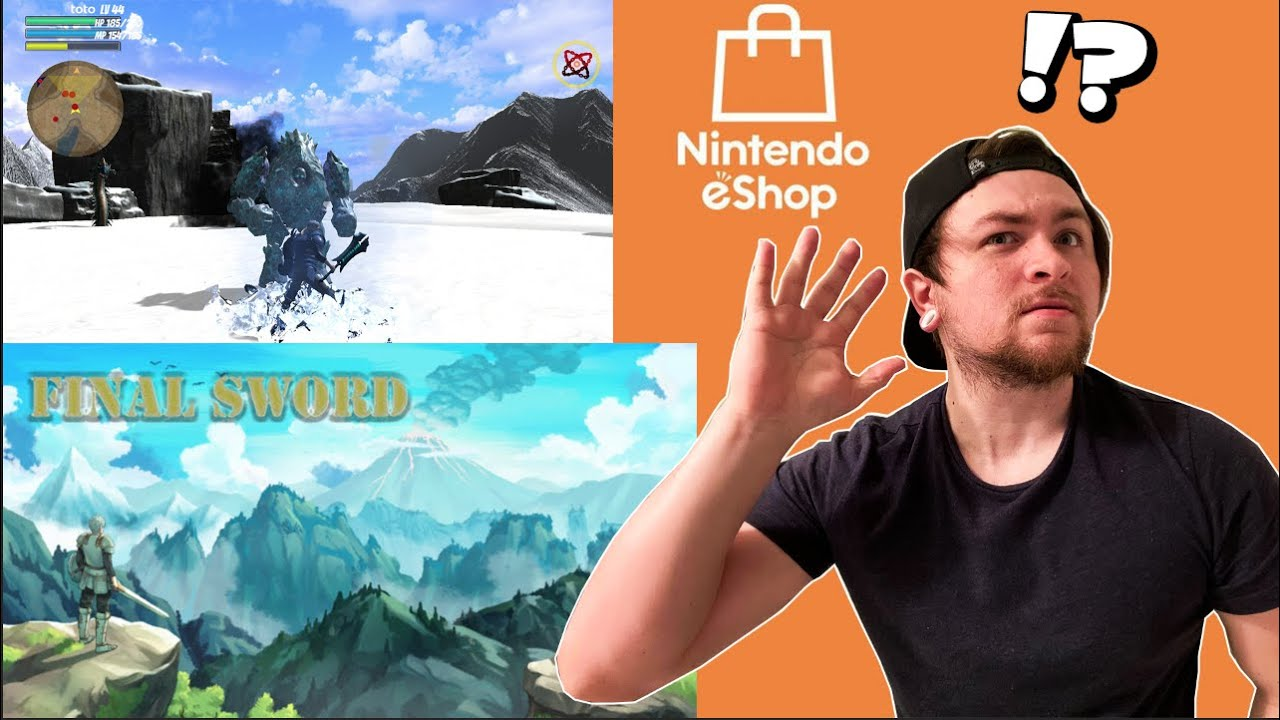 Switch eShop Game STEALS Zelda Song!? - Blatant COPYCAT!