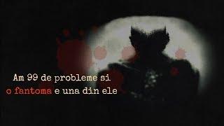 Am 99 de probleme si o fantoma e una din ele Povesti de groaza NoSleep