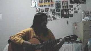 The Ballad Of Paul K (McFly) cover