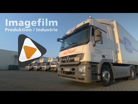 Imagefilm Produktion & Industrie - Musik ohne Sprecher Imagevideo