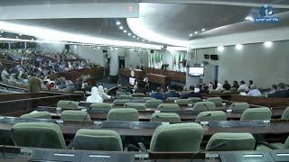 تباين آراء النواب حول مشروع القانون العضوي المتعلق بالانتخابات