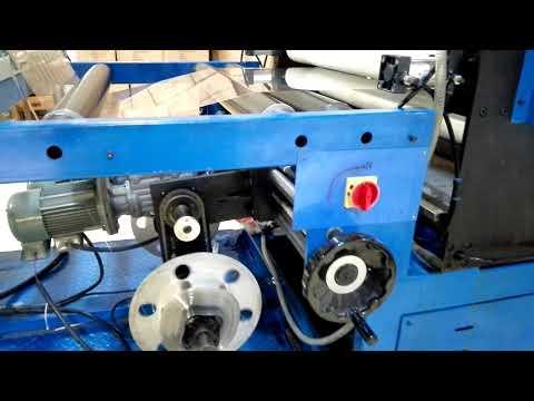 3 layer PET sheet production line (Dave)