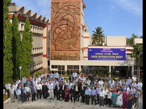 NRSC User Interaction Meet 2016 begins in Hyderabad