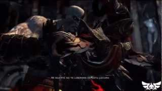 God Of War Ascension Movie Español Latino parte 6 Final