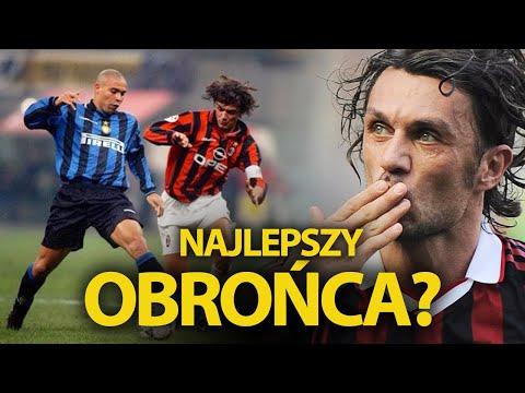 Paolo Maldini - #LEGEND