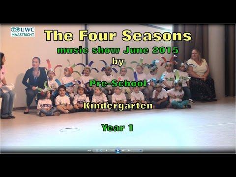The Four Seasons Lower School
