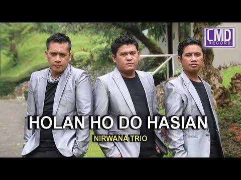 Nirwana Trio Vol.5 - HOLAN HO DO HASIAN [Official Music Video CMD RECORD] [HD]