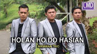 Video Nirwana Trio Vol.5 - HOLAN HO DO HASIAN [Official Music Video CMD RECORD] [HD] download MP3, 3GP, MP4, WEBM, AVI, FLV Agustus 2018
