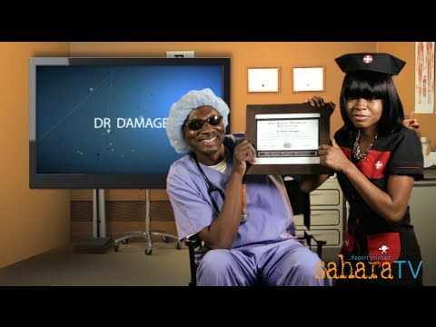 Doctor Damages Episode 120 (Of Fake Degrees & Other Viral Viruses)