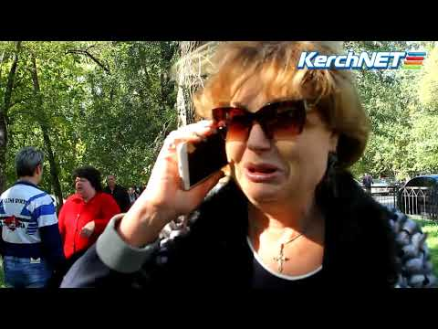 Керчь: теракт комментарий директора техникума