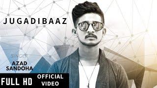 Jugadibaaz - Azad Sandoha (OFFICIAL VIDEO)   Latest Punjabi Song 2019   Brown Box Muzic