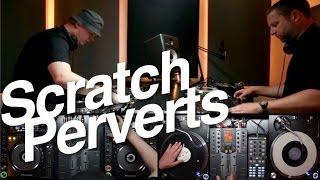 Scratch Perverts - DJsounds Show 2014 - Live PLX-1000, CDJ-2000 & DJM-909 mix!
