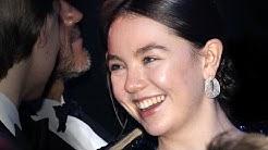 Alexandra von Hannover - Was für eine Erscheinung! Die Prinzessin ist so schön wie ihre Mutter