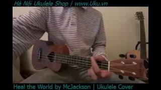 We are the world - Michael Jackson | Ukulele Cover