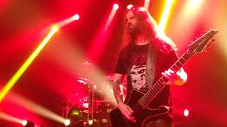 Decapitated Live in Saint-Brieuc - 2019 - One-Eyed Nation + Deathvaluation + Kill the Cult