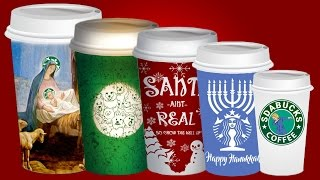 Download The new Starbucks Holiday Cups look awful (YIAY #294) Mp3 and Videos