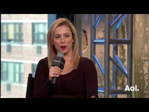 "Iliza Shlesinger On ""Separation Anxiety"" | AOL BUILD"