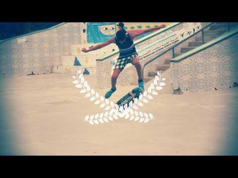 Skateboard Day I casablanca Tamaris