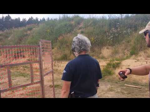 IPSC, Level 3. Vilnius Open 2017, 2017.08.05. Lithuania.