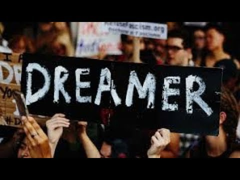 Who are the Real Dreamers – DACA or Legal Immigrants?