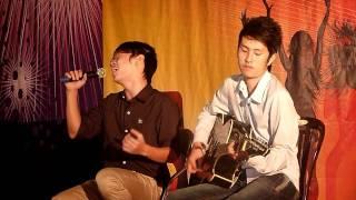 dau pho em qua  guitar Gà Mà Chiến - vocal Văn Anh