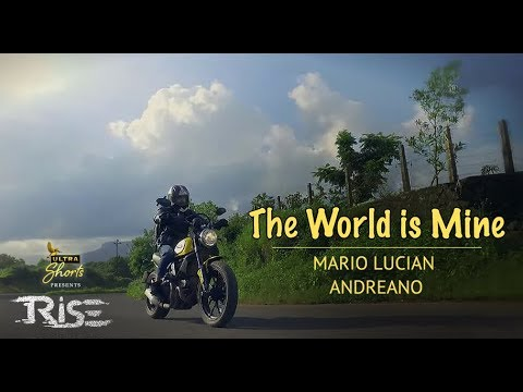 The World Is Mine by Mario Lucian Andreano | Music Video | Rise Season Finale