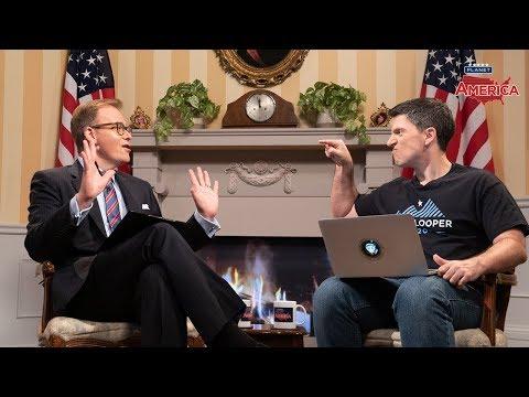 Is America Ready For President Sanders? | Planet America: Fireside Chat