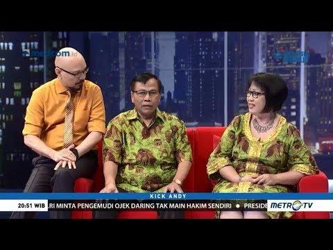 Kick Andy - Papua dalam Cinta (6)