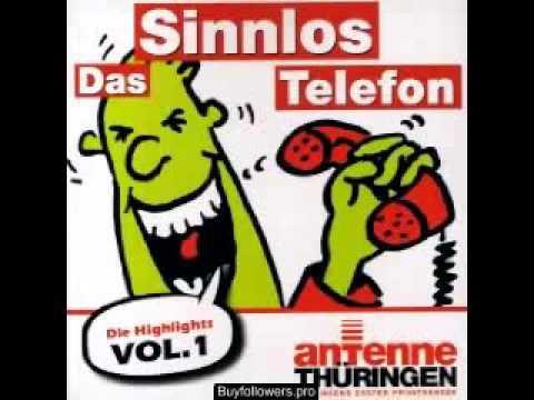 Sinnlos Telefon - Herr Wilschmann und der Videofilm (BASF)