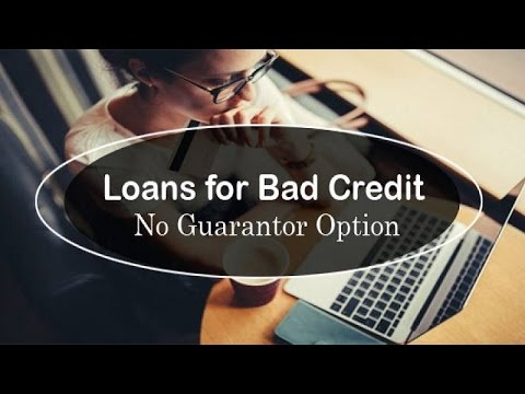 Credit online uk no guarantor