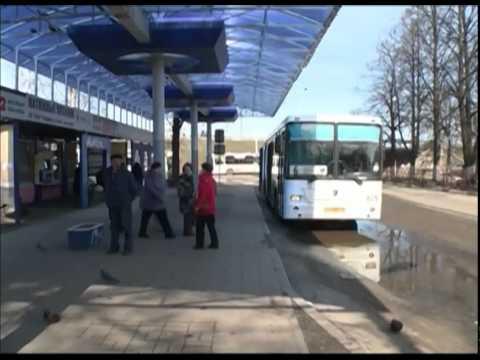 В Ярославле ликвидируют четыре автобусных маршрута