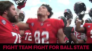 Ball State Fight Song thumbnail