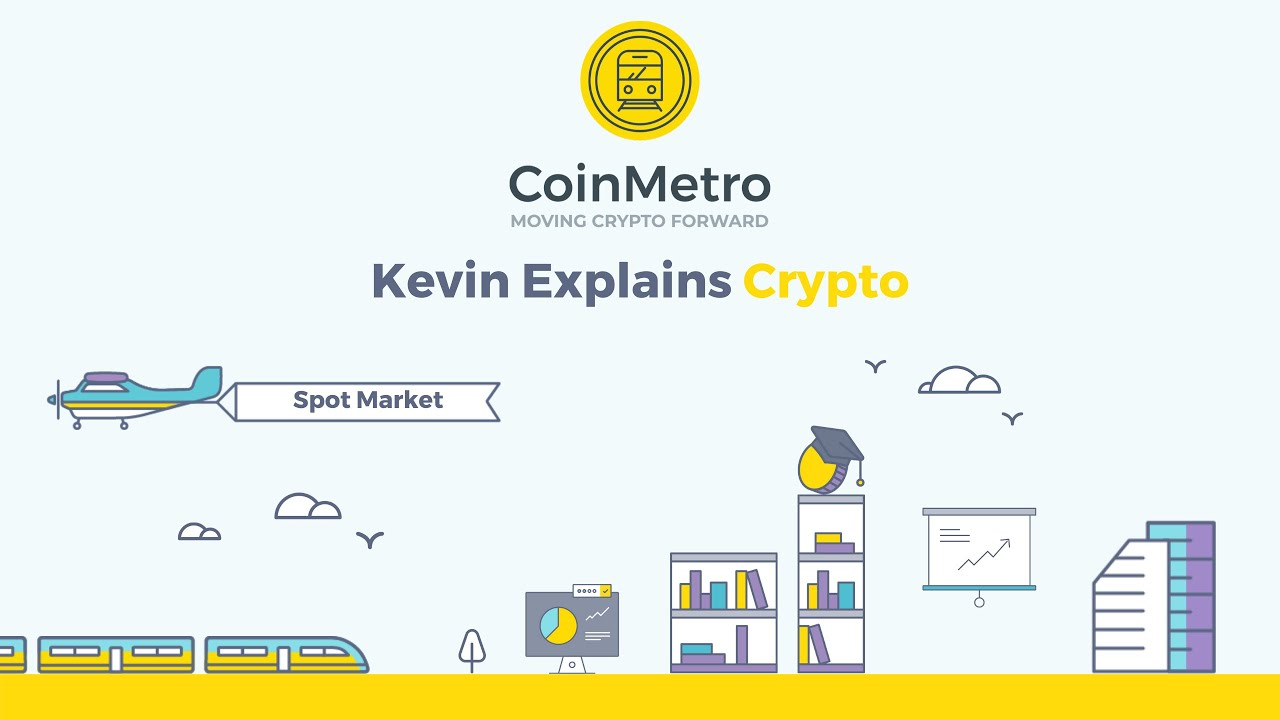 spot coin cryptocurrency