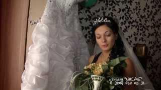Свадьба в Железногорске  Лиза и Валерий  18 мая 2013 г.