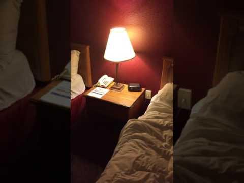 Colorado Belle Room