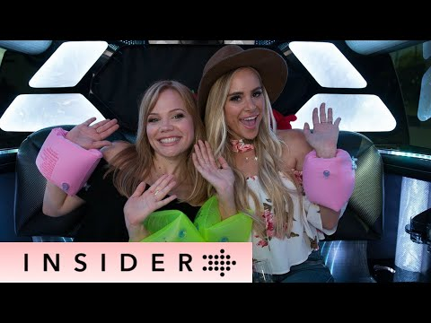 Bachelor in Paradise Amanda Stanton - Will You Accept This Ride? | The Bachelor Insider
