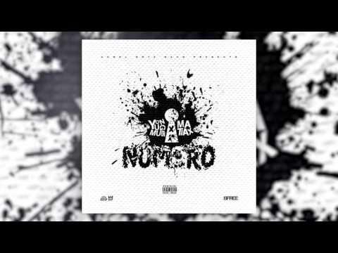 MatiaX ft. YOUNG MULTI - Numero (Prod. XaviorJordan & C.Numan)