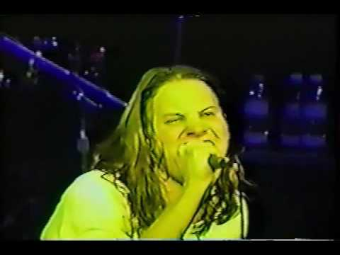 Candlebox - Live in Palo Alto, CA 02/09/1994 (Part 4)