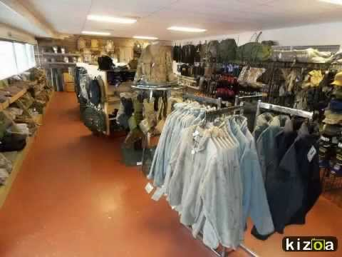 Us Army Surplus >> Military Surplus Army Items Tactical Gear Temple Texas - YouTube