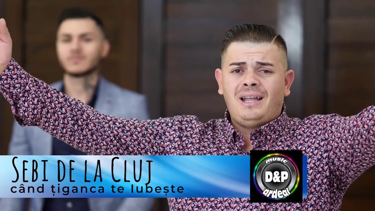 SEBI de la Cluj - Cand tiganca te iubeste joc nou 2020 HIT ( VIDEOCLIP OFICIAL)