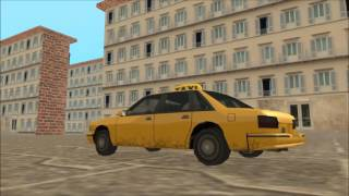Grand Theft Auto: Welcome to Romania Preview #1