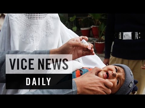 VICE News Daily: Pakistan's Triumph Over Polio