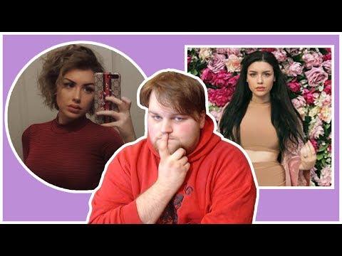 Taylor Nicole Dean Drama (Explained/Opinion)