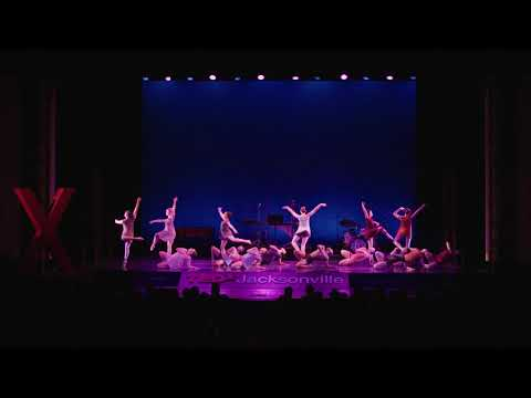 Say Something & Falling | Douglas Anderson School of the Arts | TEDxJacksonville